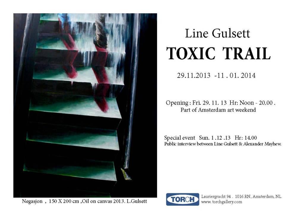 Toxic Trail